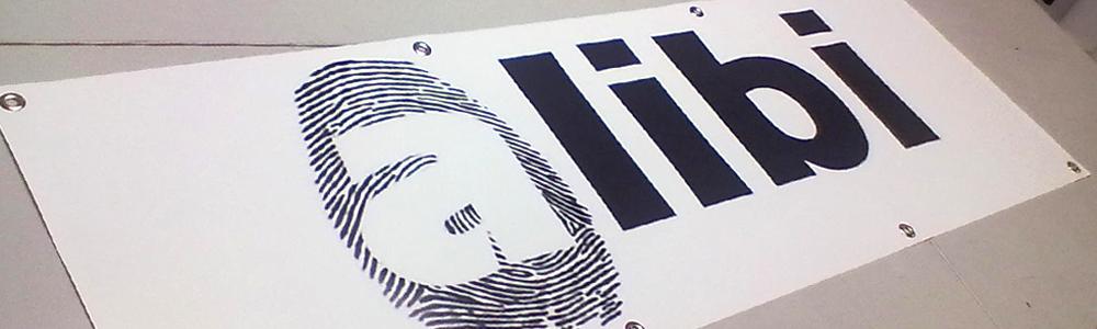 Tisk bannerů